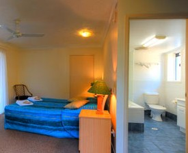 Blue Waters Motel - Geraldton Accommodation