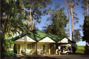 Bonville International Golf Resort - Geraldton Accommodation