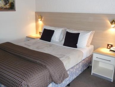 Hamiltons Townhouse Motel - Geraldton Accommodation