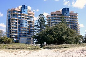AA Oceana On Broadbeach - Geraldton Accommodation
