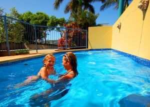 Caribbean Motel - Geraldton Accommodation