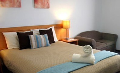 Colonial Lodge Motor Inn - Geraldton Accommodation