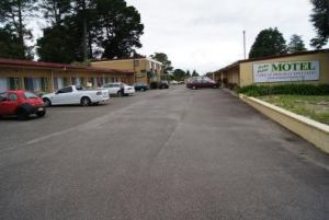 Echo Point Motor Inn - Geraldton Accommodation