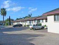Hanging Rock Family Motel - Geraldton Accommodation