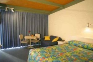 Kingfisher Motel - Geraldton Accommodation