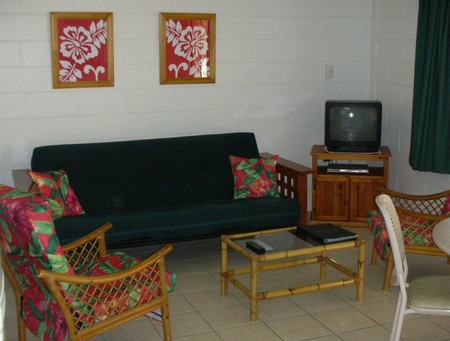 Palm View Holiday Apartments - Geraldton Accommodation