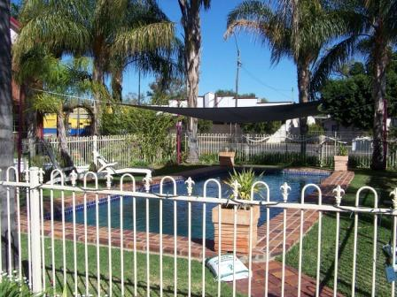 Major Mitchell Motel - Geraldton Accommodation