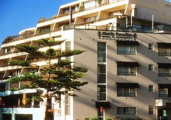 Manly Paradise Motel And Apartments - Geraldton Accommodation