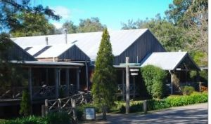Riverwood Downs - Geraldton Accommodation