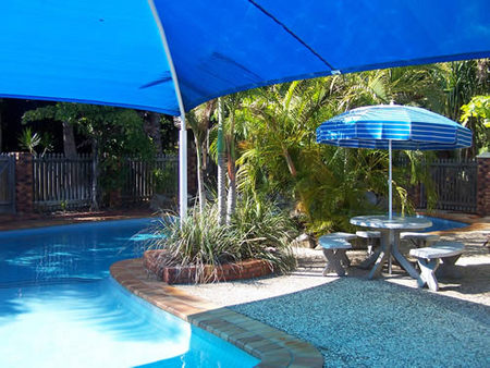 Palm Valley Motel and Holiday Units - Geraldton Accommodation