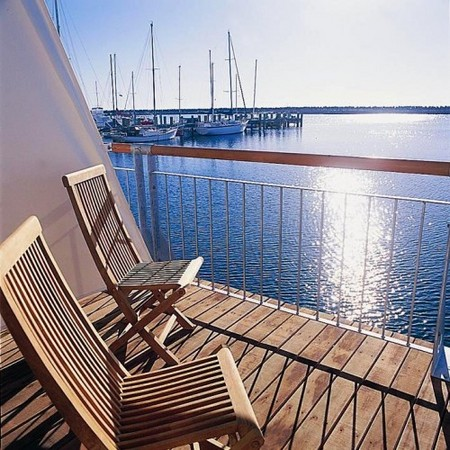 Quest Harbour Village - Geraldton Accommodation