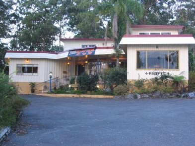 Kempsey Powerhouse Motel - Geraldton Accommodation