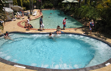 Karrinyup Waters Resort - Geraldton Accommodation