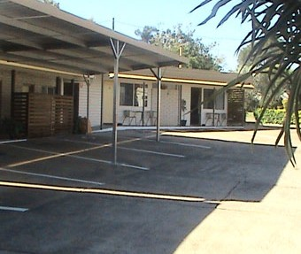 Kerry Court - Geraldton Accommodation
