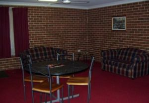 Matilda Motor Inn - Geraldton Accommodation
