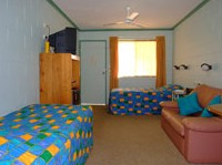 Buderim Motor Inn - Geraldton Accommodation