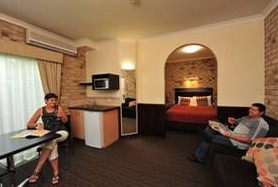 Highlander Motor Inn And Apartments - Geraldton Accommodation