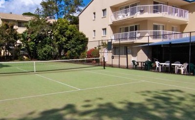 Paradise Grove Holiday Apartments - Geraldton Accommodation