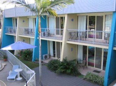 Yamba Sun Motel - Geraldton Accommodation