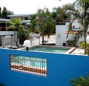 Caloundra Suncourt Motel - Geraldton Accommodation