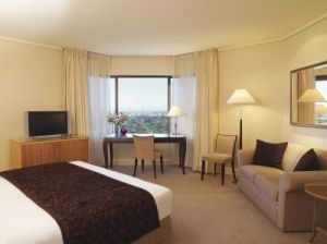 Intercontinental Adelaide - Geraldton Accommodation
