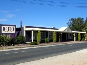 Top Drop Motel - Geraldton Accommodation