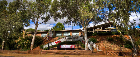 Mannum Motel - Geraldton Accommodation