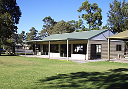 Tanunda Caravan and Tourist Park - Geraldton Accommodation