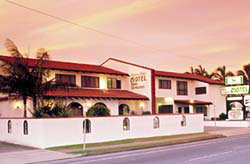 Comfort Inn Marco Polo Motel - Geraldton Accommodation