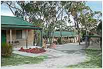 Murray Gardens Motel And Cottages - Geraldton Accommodation