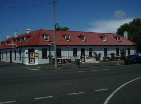 Caledonian Inn Hotel Motel - Geraldton Accommodation