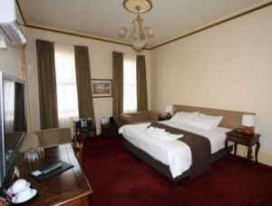 Glenferrie Hotel - Geraldton Accommodation