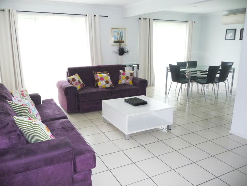 The Shores Holiday Apartments - Geraldton Accommodation