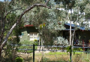 Emu Holiday Park - Geraldton Accommodation