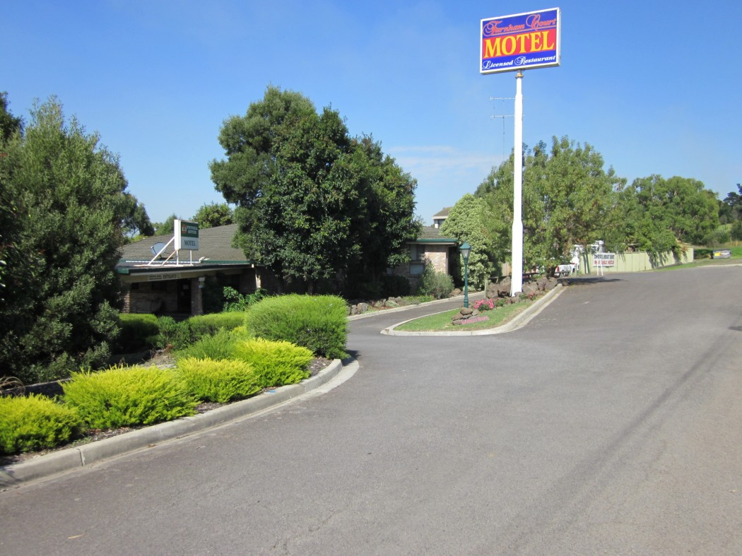 Farnham Court Motel - Geraldton Accommodation