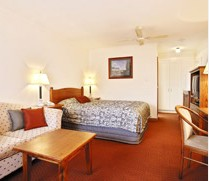 Gateway on Monash Boutique Hotel - Geraldton Accommodation