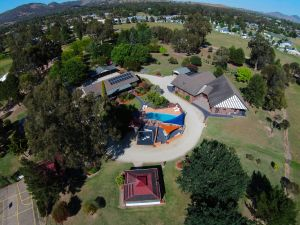 Greenvale Holiday Units - Geraldton Accommodation