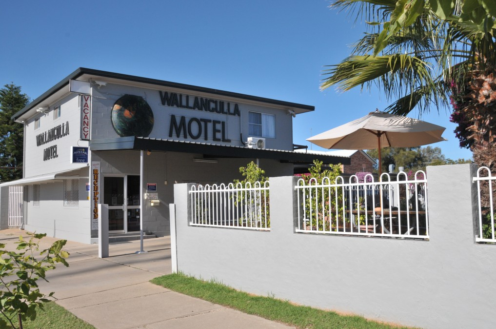 Wallangulla Motel - Geraldton Accommodation