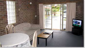 Southern Cross Holiday Apartments - Geraldton Accommodation