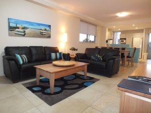 Pacific Marina Apartments - Geraldton Accommodation