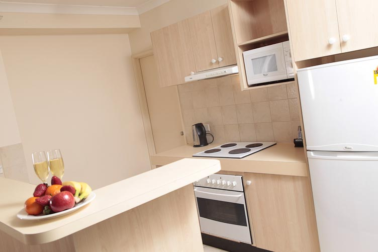 Starwest Alderney On Hay Apartments - Geraldton Accommodation