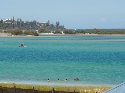 Caloundra Holiday Centre - Geraldton Accommodation