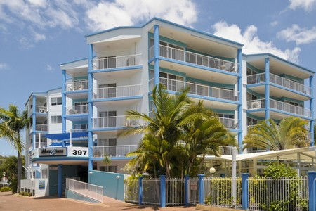 White Crest Luxury Apartments - Geraldton Accommodation