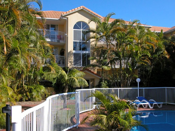 Regent Court Holiday Apartments - Geraldton Accommodation