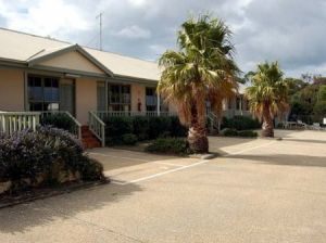 Lightkeepers Inn Motel - Geraldton Accommodation