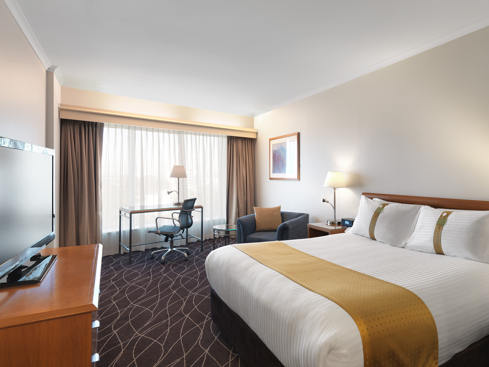 Holiday Inn Sydney Airport - Geraldton Accommodation