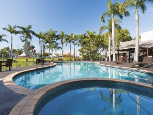 Oaks Oasis - Geraldton Accommodation