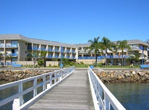 Mariners On The Waterfront - Geraldton Accommodation