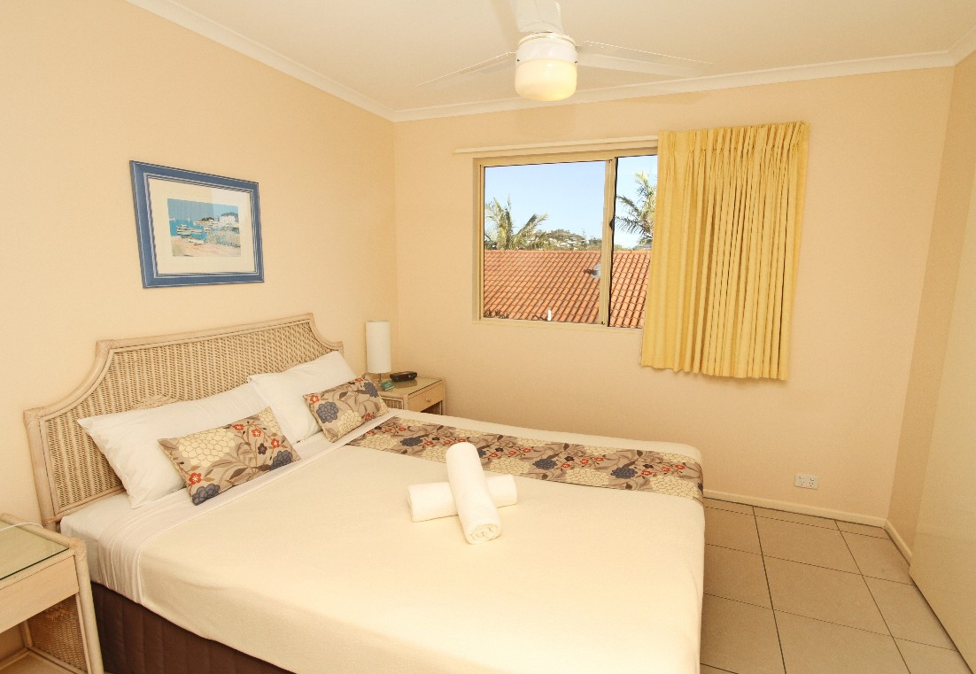 Coolum Beach Getaway Resort - Geraldton Accommodation