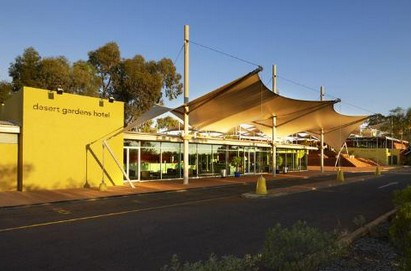 Desert Gardens Hotel - Geraldton Accommodation